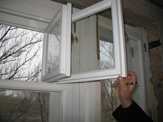 Остекление балконов от производителя